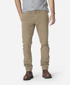 Freestyle Chino - New Khaki