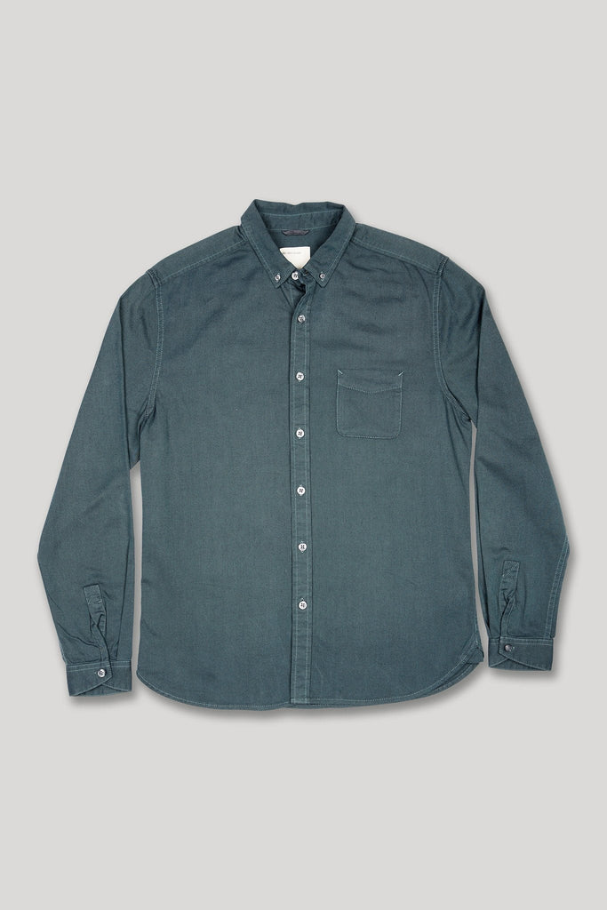 Greenlight Shirt - Patina