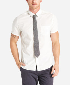 Griffith Tie - Dark Grey