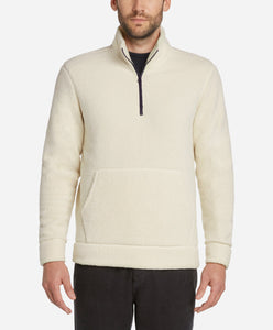 Hammersmith Half Zip - Irish Cream