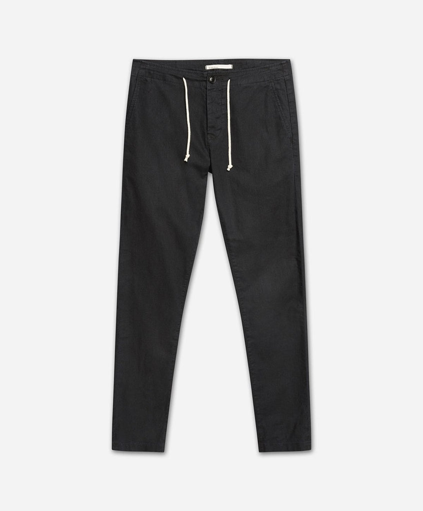Harbor Pant - Black