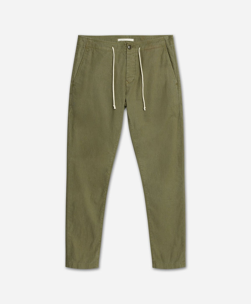 Harbor Pant - Olive