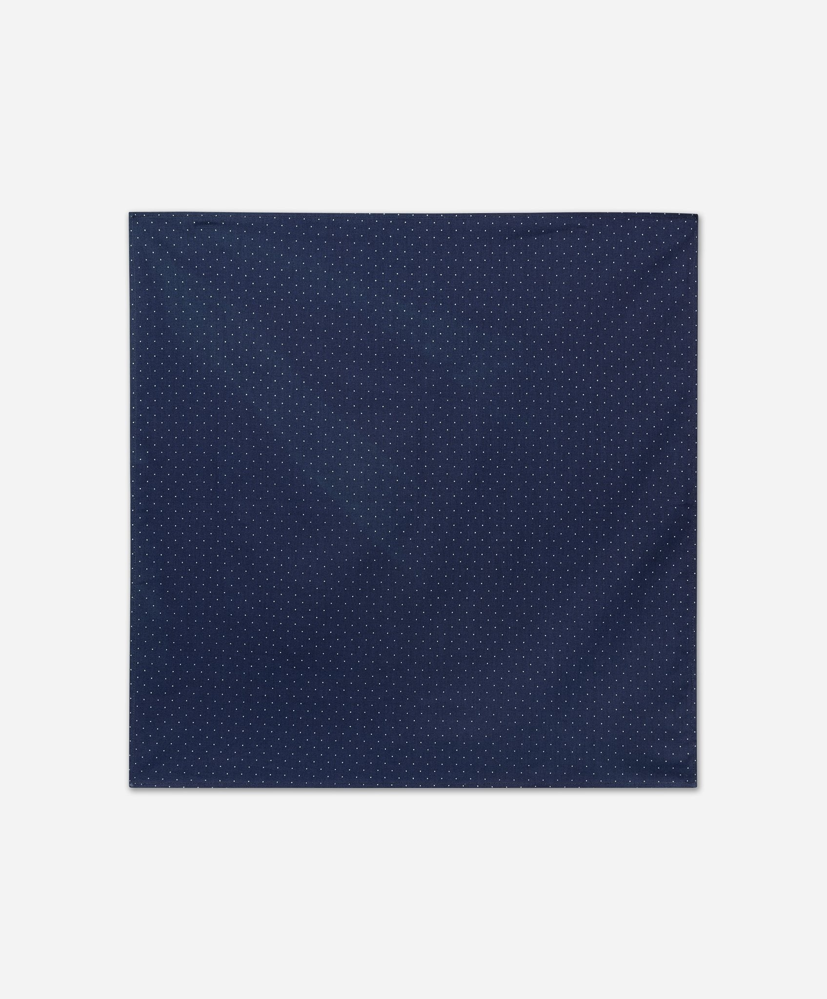 Interpoint Bandana - Indigo