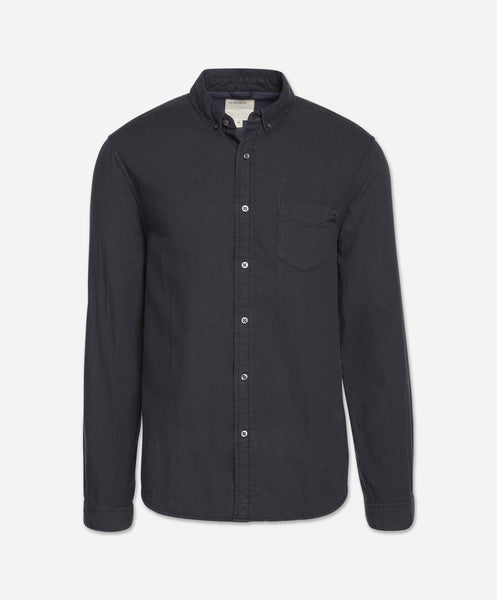 Ithaca Shirt - Black