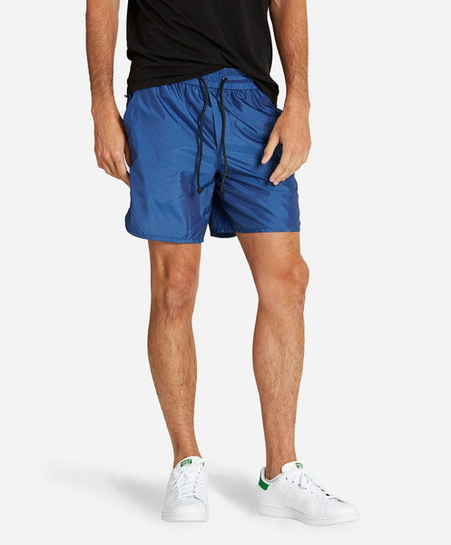 Jogging Short - Blue Marine