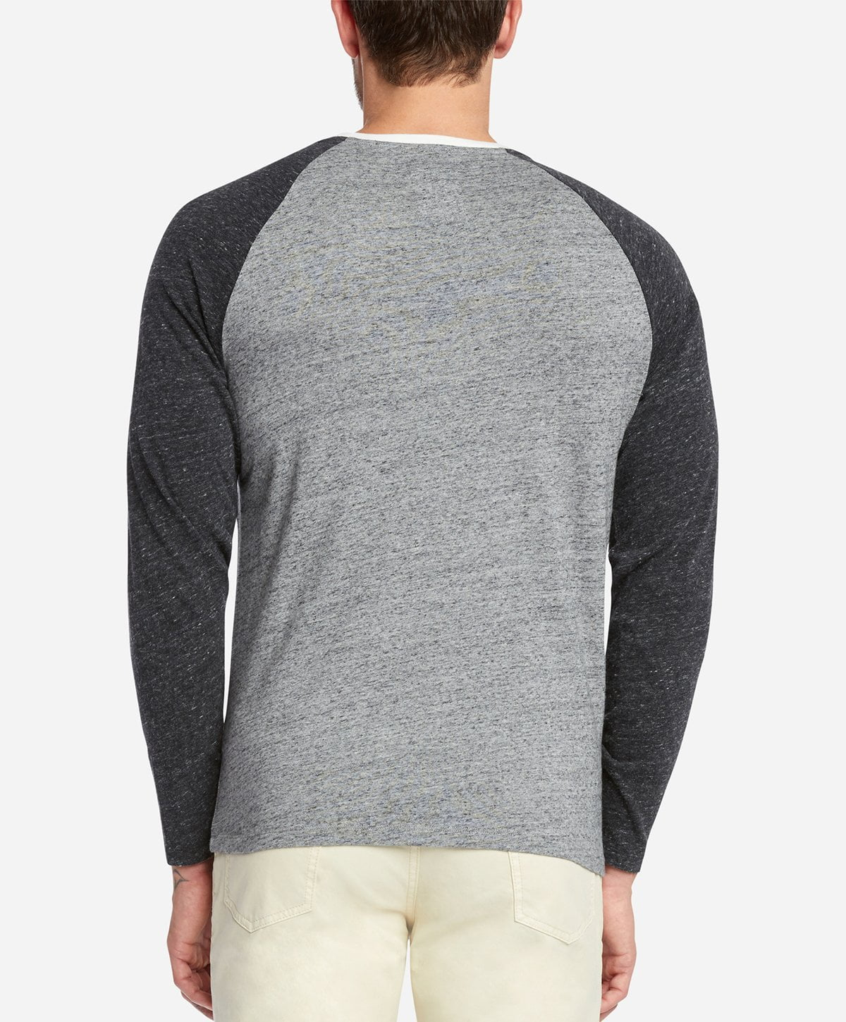Largo Tee - Heather Grey