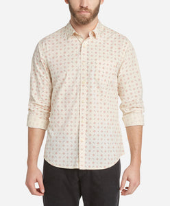 Liberty Shirt - Irish Cream