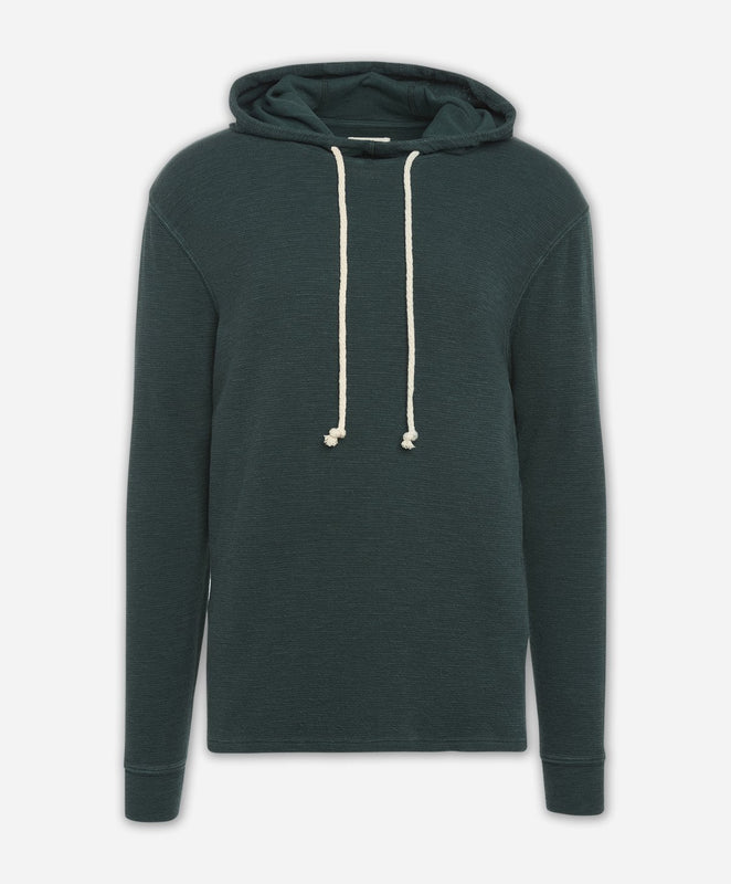 London Hooded Pull-Over - Covent Garden
