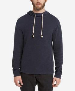 London Hooded Pull-Over - Royal Navy