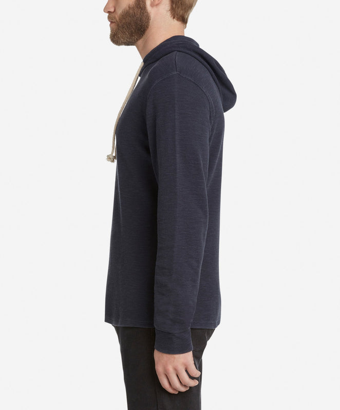 London Hooded Pull Over - Royal Navy