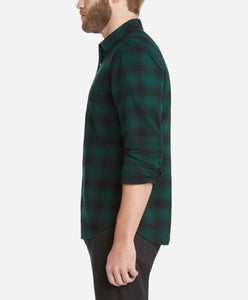Lumberjack Shirt - Covent Garden