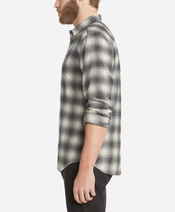 Lumberjack Shirt - Irish Cream
