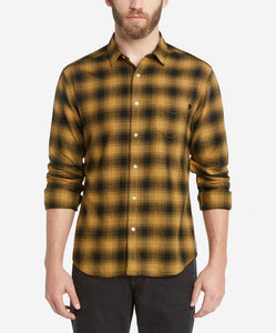 Lumberjack Shirt  -  Whiskey