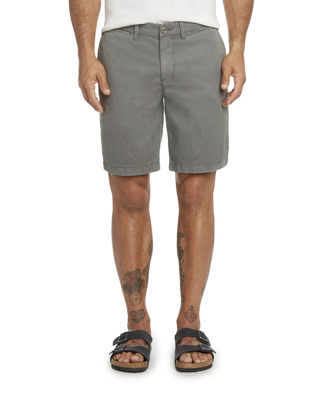 Luna Short - Medium Grey