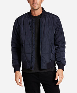 M1 Bomber Jacket - Blue Blood