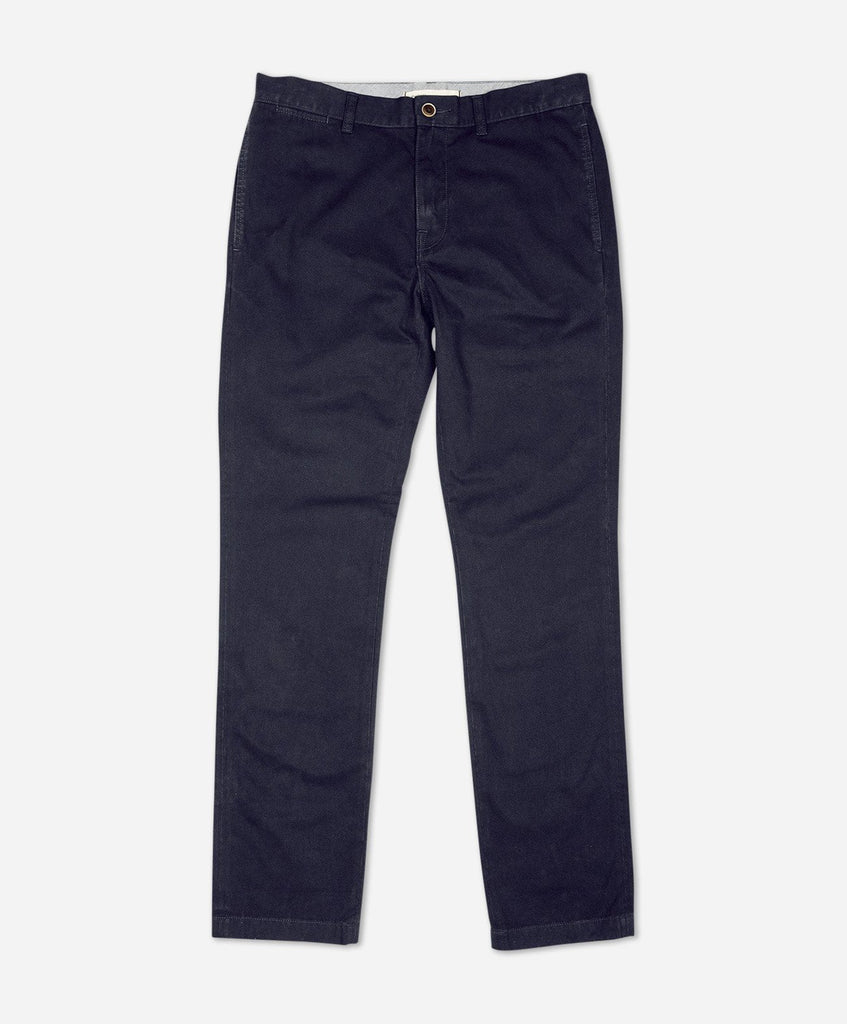Modern Fit Chino - Navy