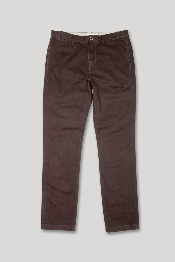Modern Fit Chino - Cacao