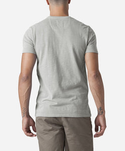 Short Sleeve Pocket Tee - Shade