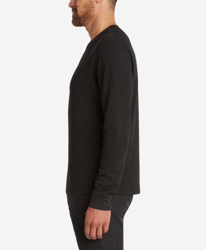 Reversible Thermal  -  Black