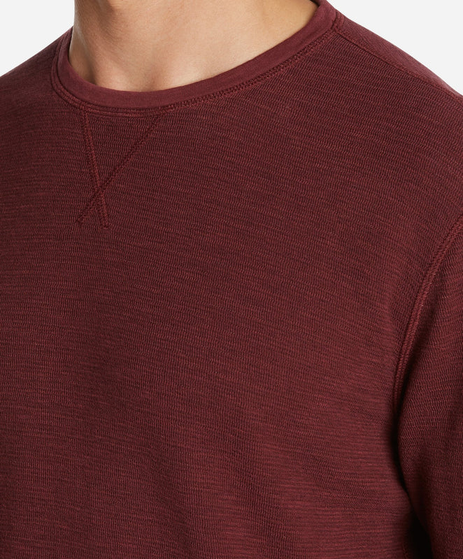 Reversible Thermal  -  Oxblood