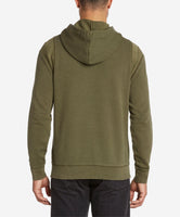 Robin Hoodie Pull Over  -  Willow