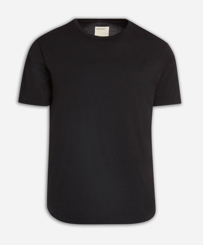 Short Sleeve Tee - Black