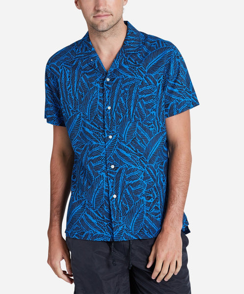 Amazon Short Sleeve Shirt - Windsurf