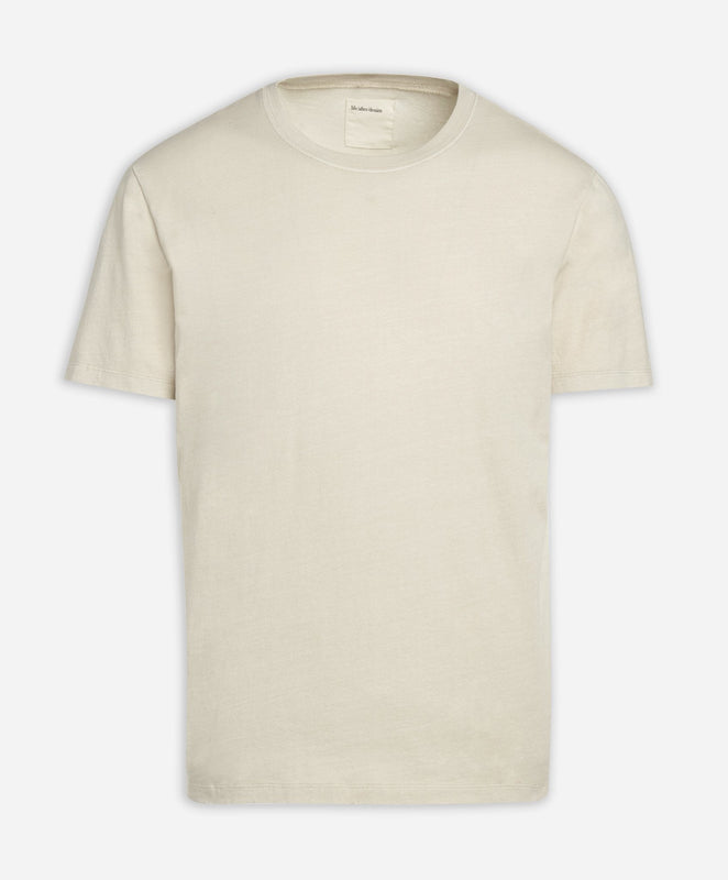 Short Sleeve Tee - Birch