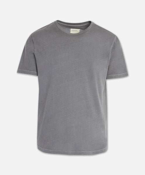 Short Sleeve Tee - Medium Grey