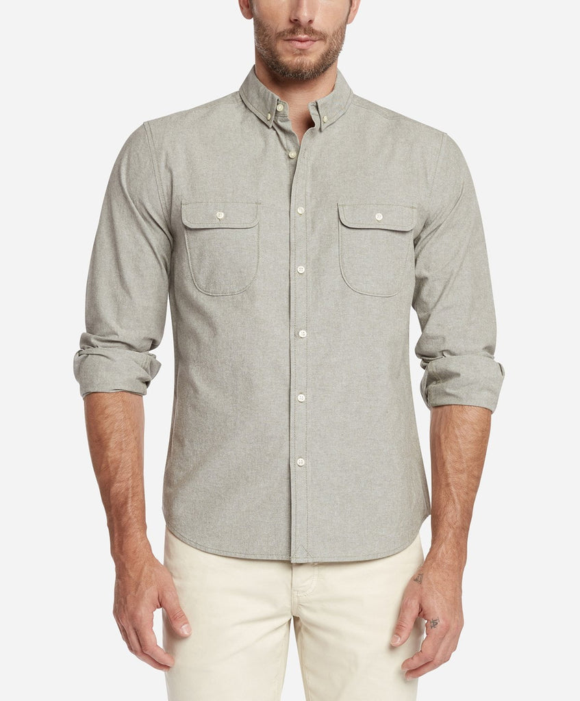 Scout Shirt - Olive