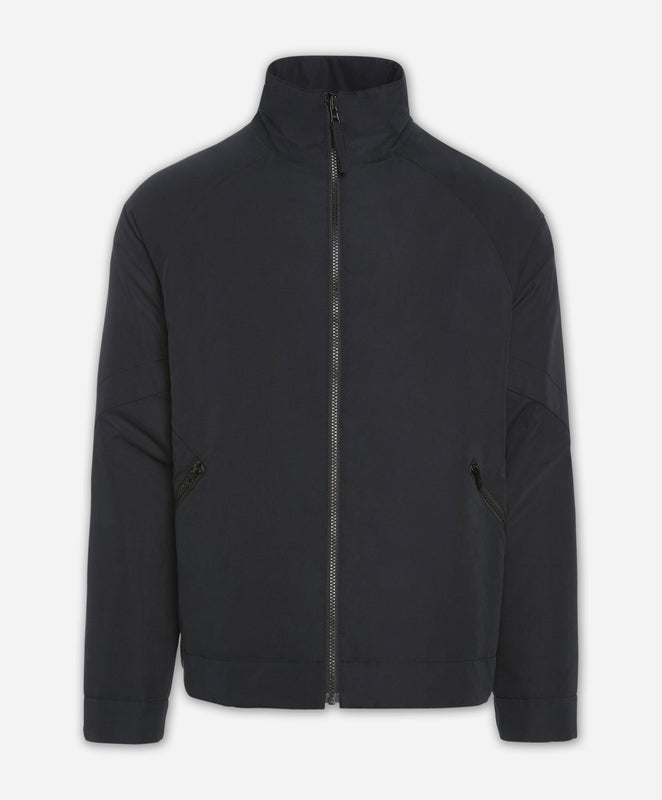 Spitalfield Reversible Jacket - Black
