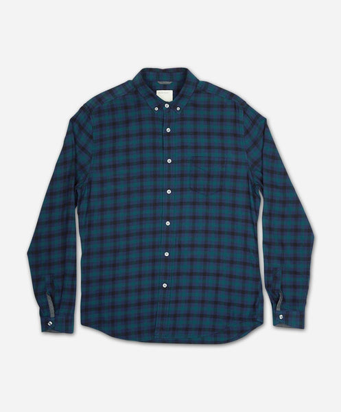 Tech Shirt - Navy