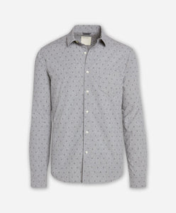 Tepee Shirt - Heather Grey