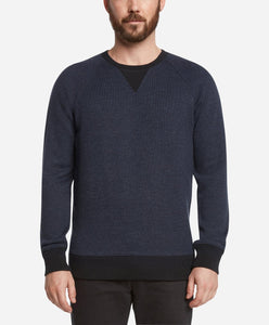Vittoria Terry Sweater - Black