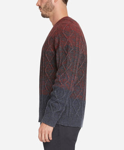 Voyager Crew Sweater - Space Jam