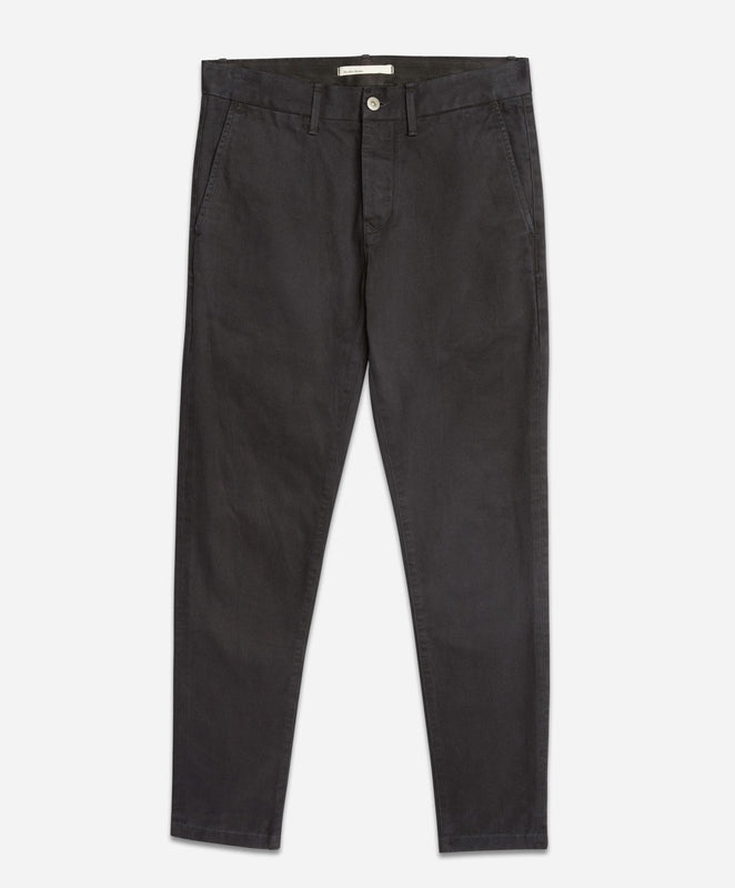 "Long Weekend Chino (35.5"" Inseam) - Black"