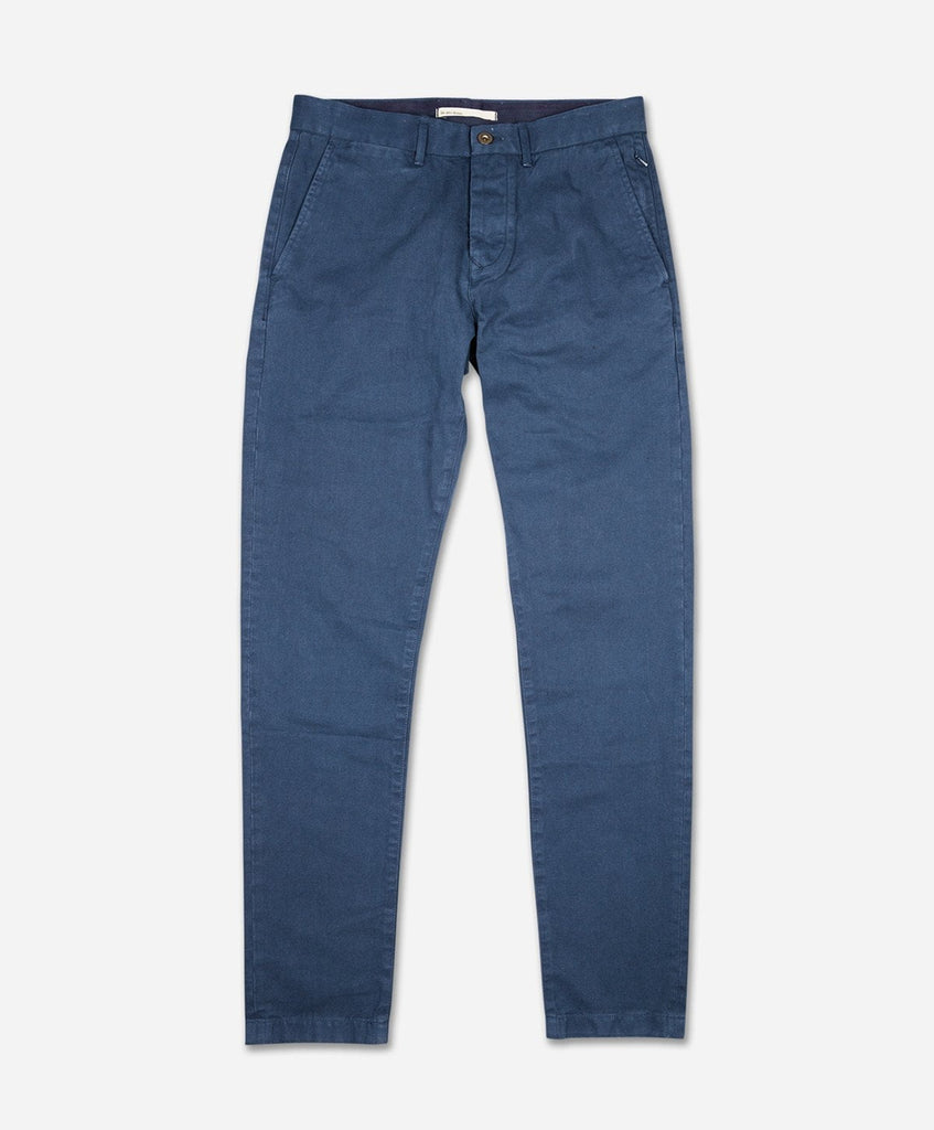 Weekend Chino - Dark Blue