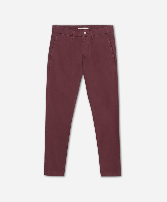 Weekend Chino - Little Burgundy