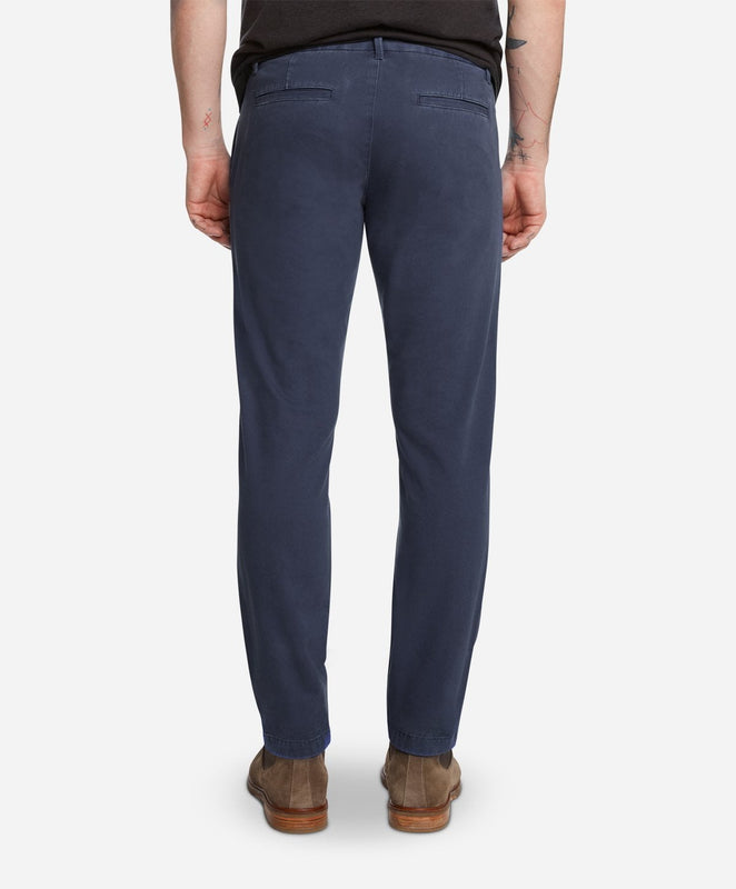 "Long Weekend Chino (35.5"" inseam) - Navy"