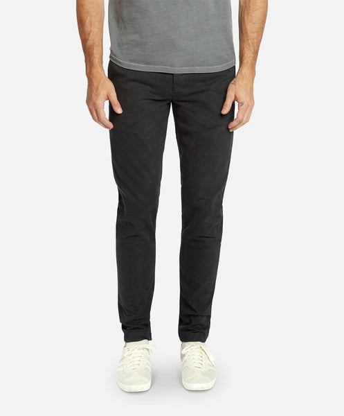 Weekend Chino - Black