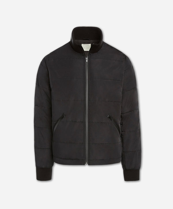 Whistler Puffer Jacket - Black