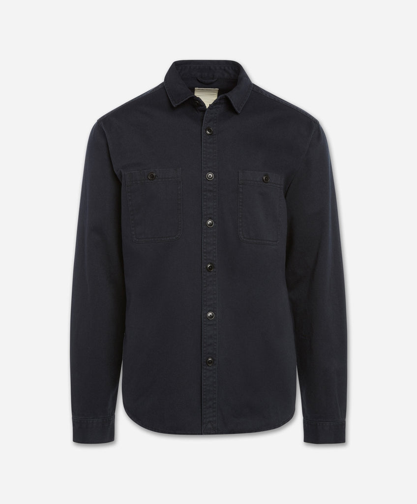 Work Shirt - Black