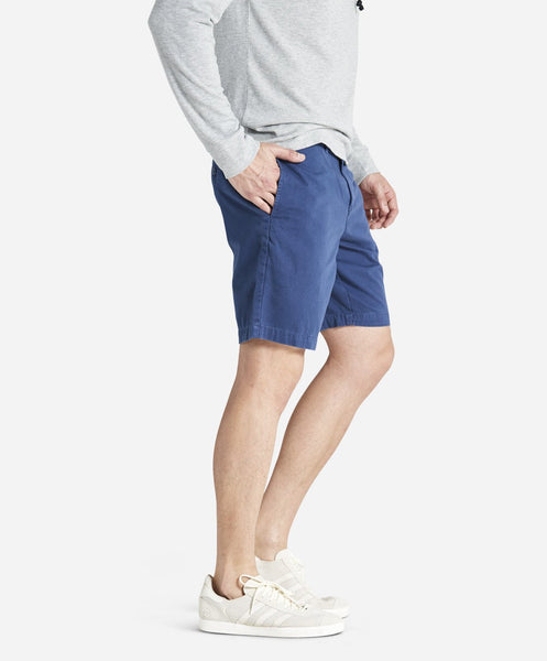Zuma Short - Dark Blue