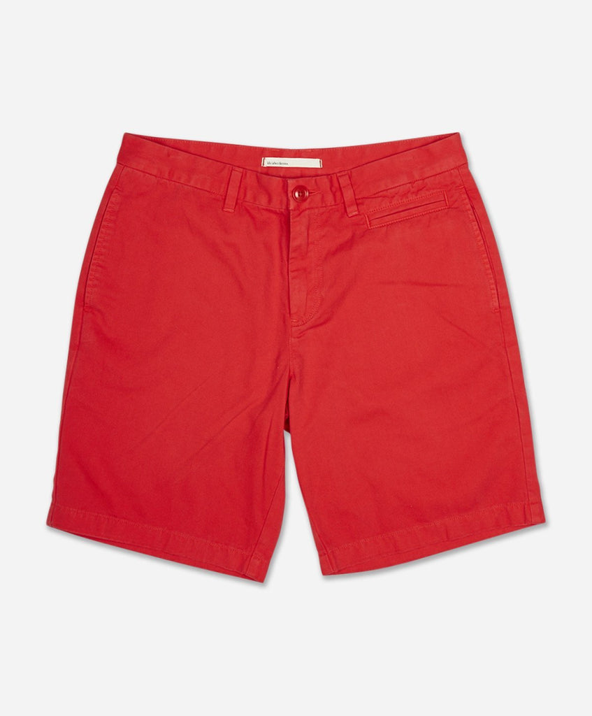 Zuma Short - Racing Red