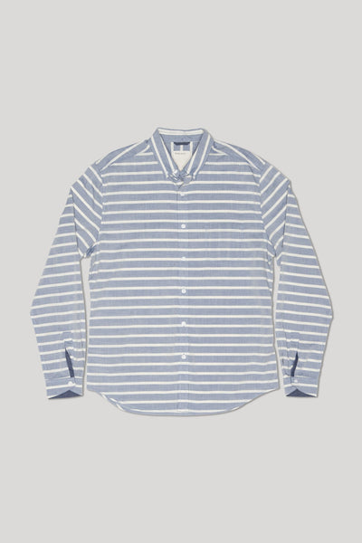 Brentwood Shirt - Classic Blue