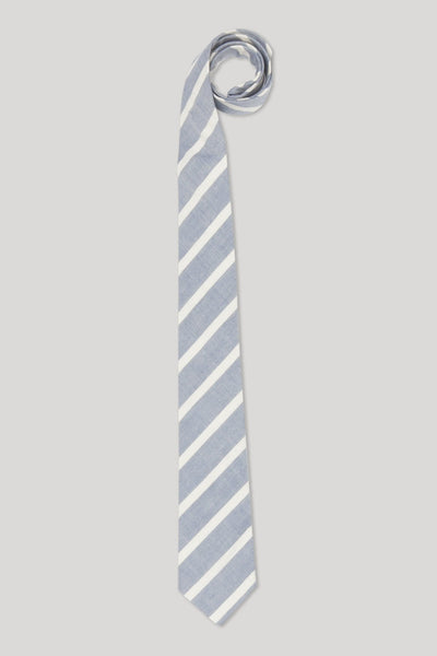 Brentwood Tie - Classic Blue