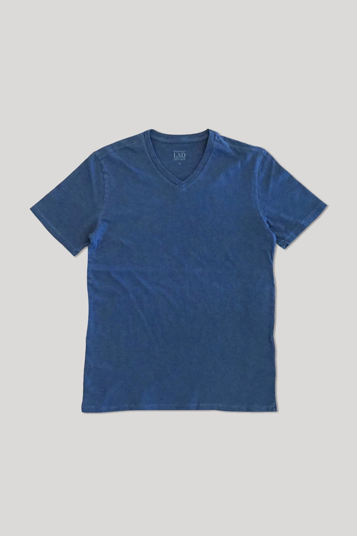 Club V-Neck Tee - NYPD Blue