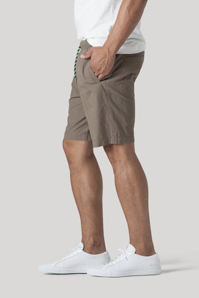 Field Short - Olive