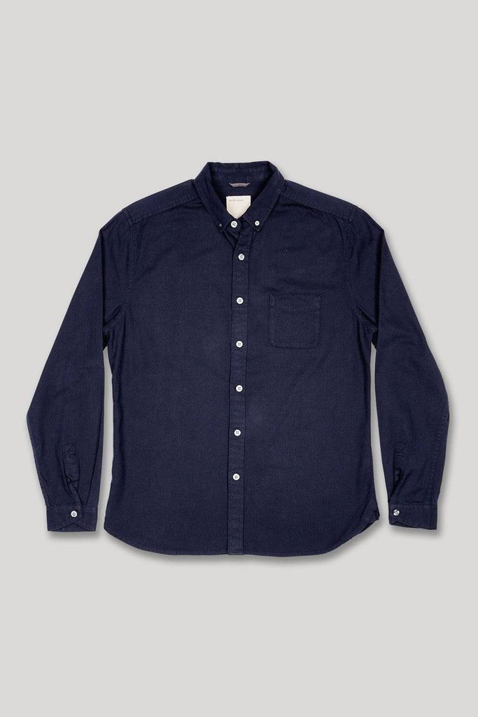Greenlight Shirt - Navy