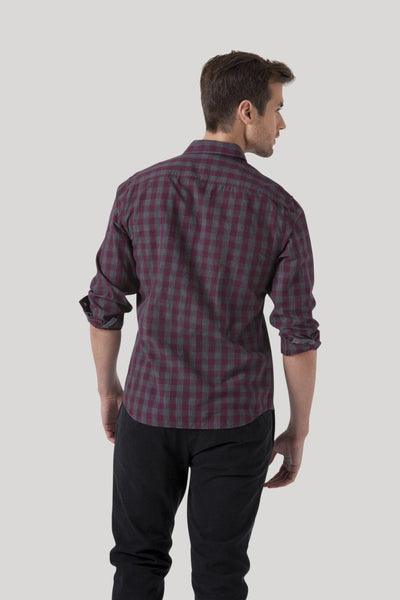 Gridlock Shirt - NYPD Blue